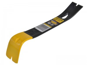 Stanley Wonder Crowbar Wrecking Pry Bar (340mm or 530mm)