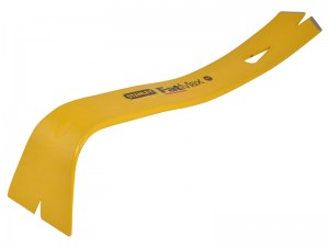 Stanley FatMax Spring Wonder Crowbar Claw Pry Bar 380mm