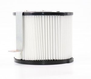 V-Tuf Essential Filter for STACKVAC M-Class Dust Extractor Vac