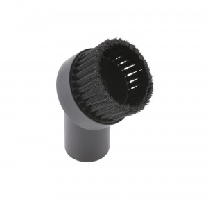 V-Tuf Round Brush for STACKVAC M-Class Dust Extraction Vac