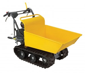 Handy LC09715 Petrol Mini Transporter 300kg Tracked Carrier