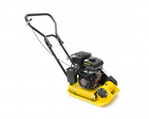 Handy LC29140 Petrol Plate Compactor 30cm/12in