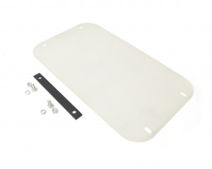 Handy Patio Paving Pad 30cm/12in to fit LC29140 Plate Compactor