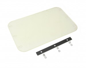 Handy Patio Paving Pad 35cm/14in to fit LC29142 Plate Compactor
