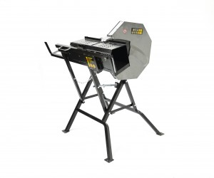Handy SBENCH-G Electric 1600w Wood Bench Saw with Guard 240v