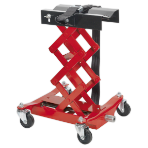 Sealey Premier Floor Transmission Trolley Jack 150kg