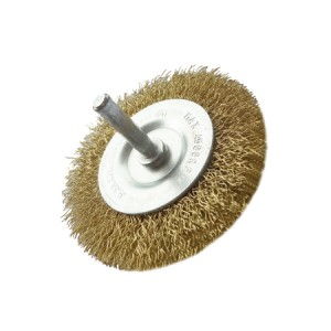 Toolpak Crimped Wire Wheels (Various Sizes)