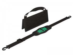Wera 2go 1 Small Tool Bag With Shoulder Strap