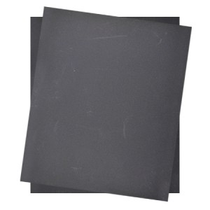Toolpak Wet & Dry Flexible Sanding Sheets 230mm x 280mm Pack Of 10 (Various Grits)