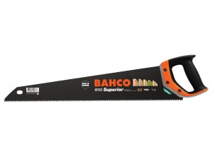 Bahco Superior Coated Universal Hand Saw 22in