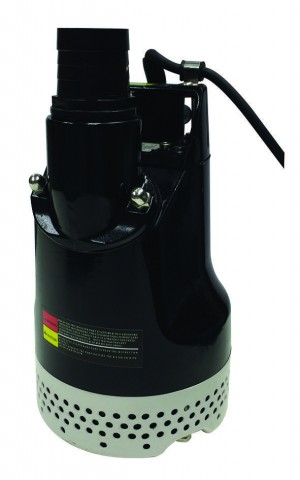 """Elite SPK450AF 2"""" Submersible Water Pump Auto with Float Switch - Heavy Duty - 110v"""