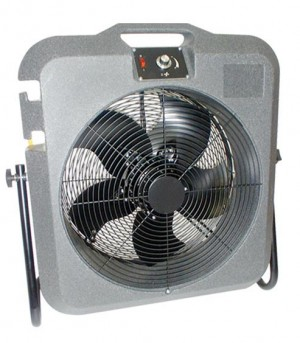 Elite Tempest 5000cfm Industrial Cooling Fan (110 or 240v)