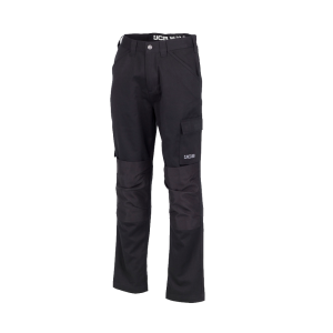 JCB Essential Cargo Work Trousers Black (Various Sizes)