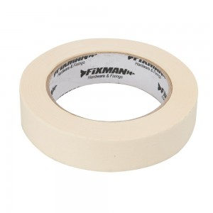 Fixman Masking Tape (Various Sizes)