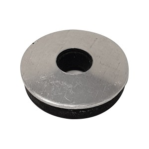 ForgeFix TechFast Bonded EPDM Sealing Washer Box of 100  (Various Sizes)