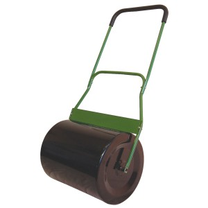 Garden Roller Heavy Duty Steel