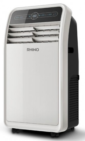 Rhino AC9000 Portable Air Conditioner Unit 240v 9000 BTU