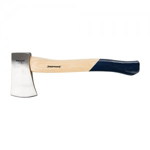 Silverline Hardwood Hatchet 1.5lb