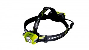 Unilite HL-11R LED Rechargeable Head Torch 1100 Lumens