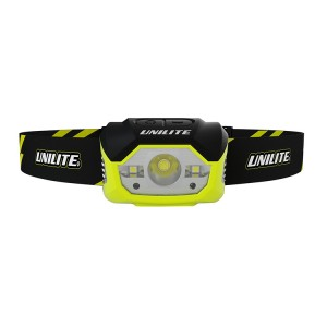 Unilite HL-7R LED Rechargeable Head Torch 475 Lumens