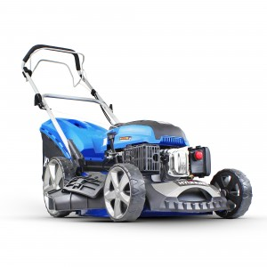 Hyundai HYM510SP Petrol Self Propelled Lawn Mower 51cm/20in