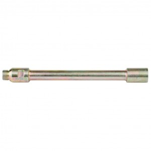 Spectrum Hollow Extension Bar 250mm 1/2in BSP JB25 (for Dry Core Drilling)