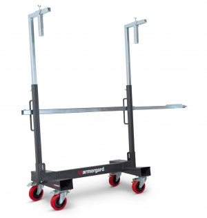 Armorgard LoadAll Pro Board Trolley 750kg 1705 x 505 x 1305mm
