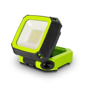 Luceco Compact Rechargeable Work Light 750 Lumens