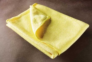 Microtex Cleaning Cloth