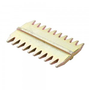 OX Pro Scutch Combs Pack of 4 - 25mm