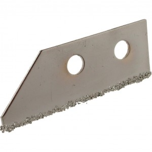 OX Pro Grout Remover Replacement Blades 50mm - 2 Pack