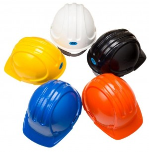 OX Premium Unvented Safety Helmet (Various Colours)