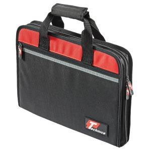 Technics Tool & Document Work Bag With Clip Board