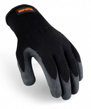 Scruffs Full Fingered Utility Gloves CE Rated - T50997