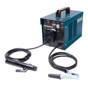 Silverline 100Amp MMA Arc Welder