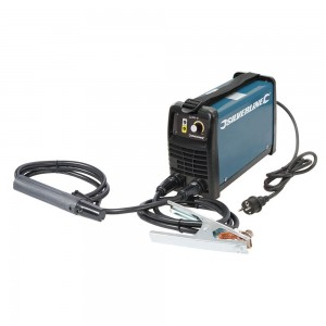 Silverline 100Amp MMA/TIG Inverter Arc Welder Kit