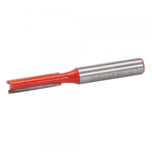 Silverline 8mm Straight Imperial Router Bit Cutter (Various Sizes)