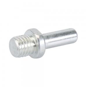 Silverline Adaptor M14 x 2 Female to 10mm Male  Pack of 2
