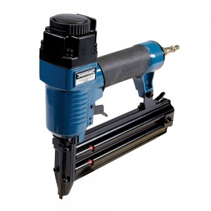 Silverline Air Brad Nailer 50mm
