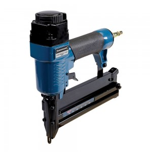 Silverline Air Nailer & Stapler 50mm