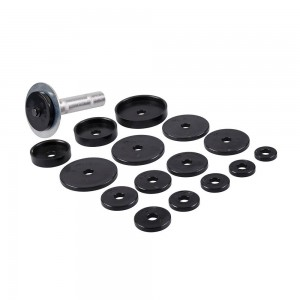 Silverline Composite Seal Driver Set 18 Piece