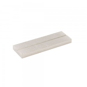 Silverline Diamond Sharpening Pocket Stone 320 Grit
