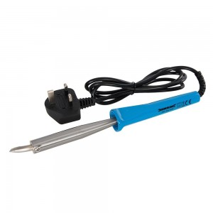 Silverline Electric Soldering Iron 100W