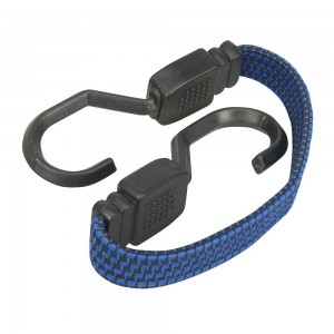 Silverline Flat Head Bungee Cord/Strap (Various Lengths)