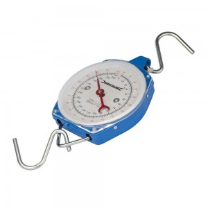 Silverline Hanging Weighing Scales Heavy Duty (Various Sizes)