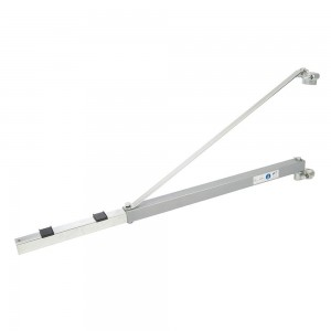 Silverline Hoist Support Arm 600kg