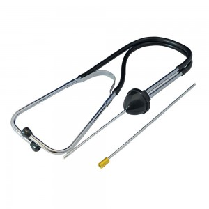 Silverline Mechanics Stethoscope