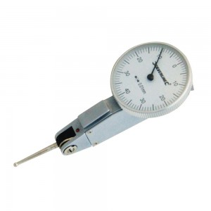 Silverline Metric Dial Test Indicator 0-0.8mm