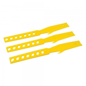 Silverline Mixing Sticks Pack of 3