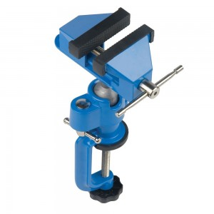 Silverline Multi Angle Vice
